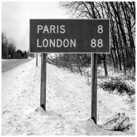 Paris, Ontario, Canada